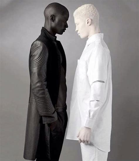 darkest color in the world lightest and darkest skin color in existence