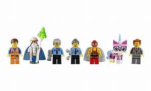 LEGO 70809 - LEGO THE LEGO MOVIE - Lord Business' Evil ...