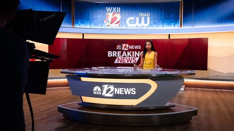 Broadcast Journalism: How TV Reporters Write the News | by ...