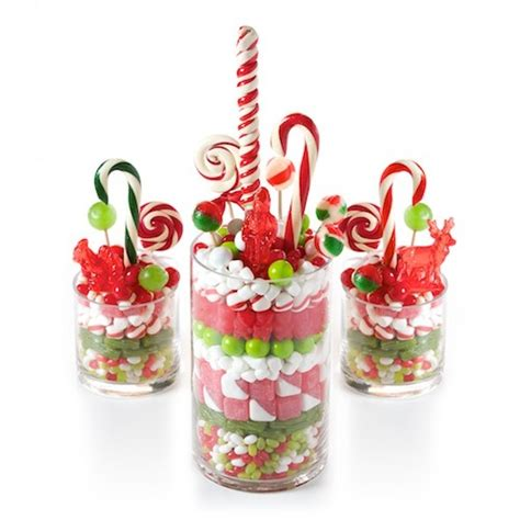 how to do a christmas candy sunday centerpiece 47 best table place settings images on place settings baking company and