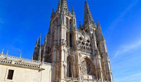 Burgos, Spain Sightseeing Guide + Self-Guided Walk
