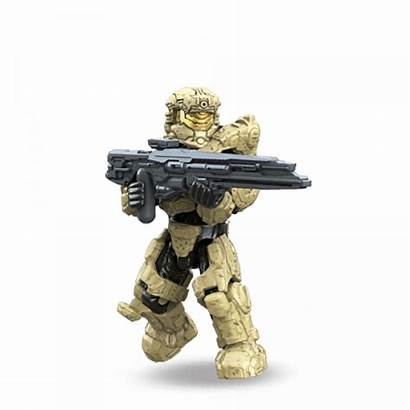 Unsc Spartan Enforcer Rhino Halo Fireteam