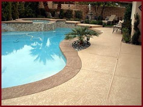 Pool Deck Sealing & Coating   Paint Contractor in