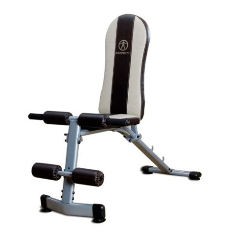 Marcy Chair by Marcy Sb222 4 Position Marcy Weight Bench