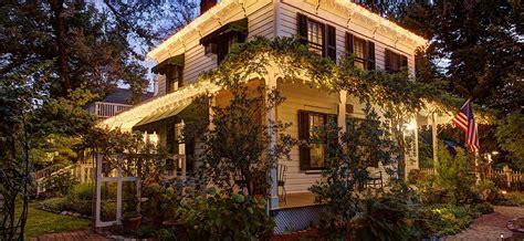 dunbar house  bed  breakfast inn murphys california