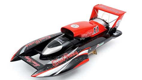 Rc Boats For Sale Gas by Exceed Racing Fiberglass Hydro X1 1300 Gs260 Gas Powered
