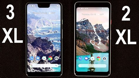 pixel 3 xl vs pixel 2 xl comparison and conclusion