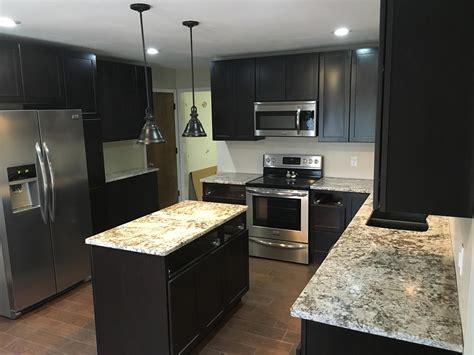 granite kitchen countertop gallery granite slabs ofallon mo