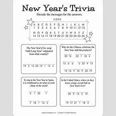 1000+ Images About New Year's Activities On Pinterest  New Year's, Math Board Games And Writing