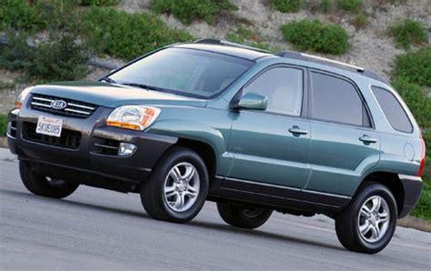 airbag deployment 1997 kia sportage transmission control used 2008 kia sportage pricing for sale edmunds