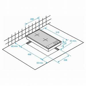 Hote De Cuisson : table de cuisson vitroceramique hdmc32400tx pas cher ~ Premium-room.com Idées de Décoration