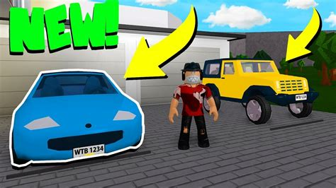 car game  roblox  cost robux