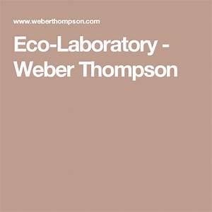 Eco-laboratory