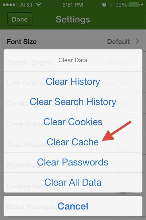 how to clear browser cache on how to clear your cache on any web browser 171 digiwonk