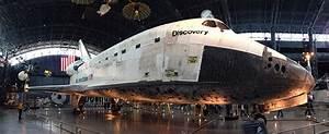 National Air And Space Museum Udvar-Hazy Center – Jonesblog