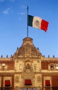 Mexico City Famous Landmarks