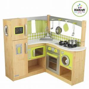 Kinderküche Aus Holz : kidkraft gro e kinderk che spielk che grand gourme aus holz ebay ~ Orissabook.com Haus und Dekorationen