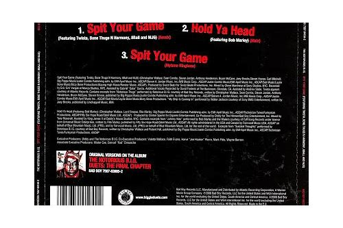 download spit your game