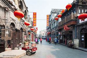 Beijing Hutongs Beijing Traditional Courtyard Residences