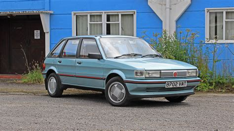 I drove an MG Maestro 1600 and it wasn't rubbish - PetrolBlog