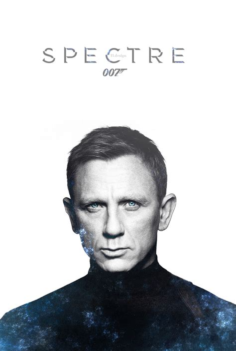 Spectre Movie Poster by TLDesignn on DeviantArt