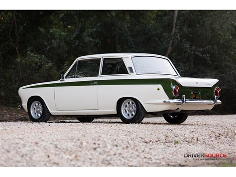 Ford Cortina Lotus For Sale Usa by 1966 Ford Lotus Cortina For Sale Classiccars Cc 995140