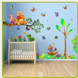 Baby room painting ideas winnie pooh them the