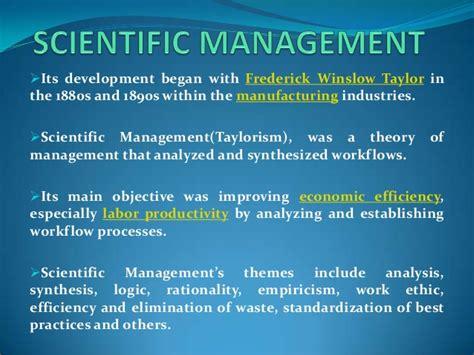 taylorism scientific management ghostwriterbooksxfccom
