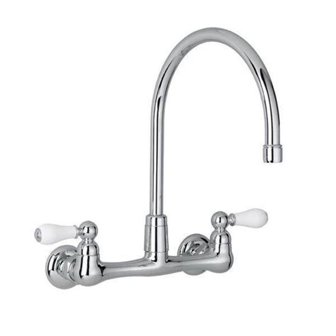 American Standard Wall Mount Kitchen Faucet by American Standard Wall Mount Kitchen Faucet Kitcheniac