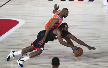 Oklahoma City Thunder vs. Houston Rockets Game 2 FREE LIVE ...