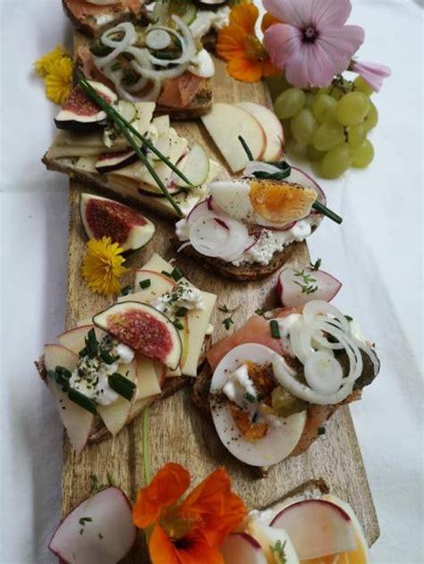 kleine auszeit catering caterings  borken buchen