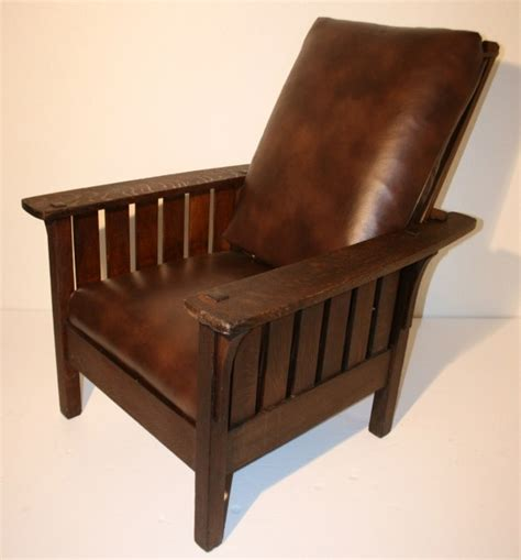history of the morris chair popular woodworking magazine
