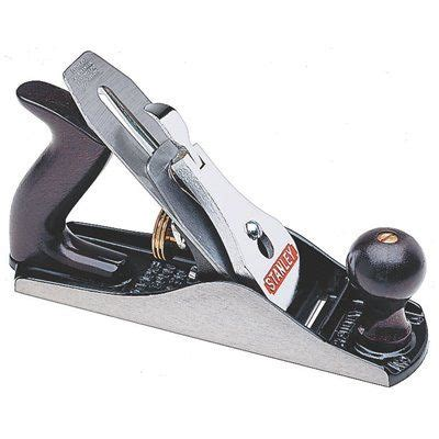 stanley jointers planer     bailey bench