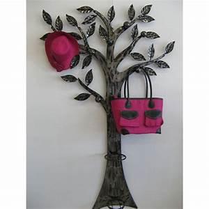 Porte Manteau Mural Arbre : porte manteau arbre mural fashion designs ~ Preciouscoupons.com Idées de Décoration