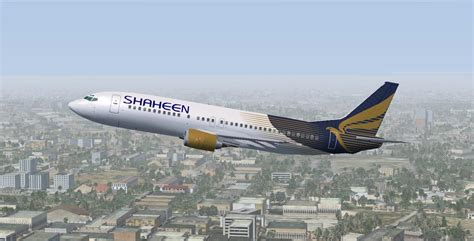 Shaheen Air  Offers Good Connectivity To United Arab
