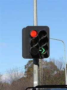 Traffic Signal Photos  U0026 Information  1980s