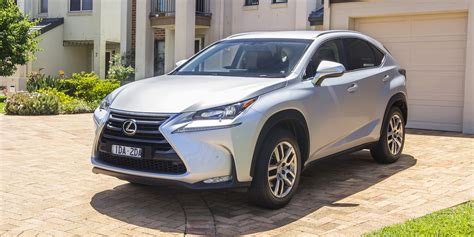 lexus nxt luxury review long term report