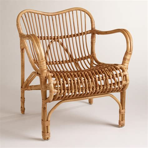 rattan kitchen furniture rattan cole chair world market 199 99 in 2019 wicker