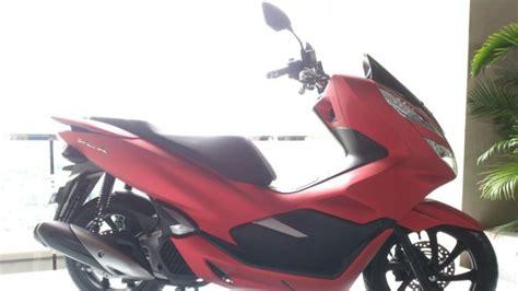 Pcx 2018 Bekas by All New Honda Pcx 150 Produksi Indonesia Sudah Bisa