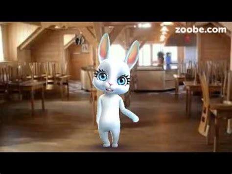 zoobe bunny bringt verspaetete geburtstagswuensche youtube
