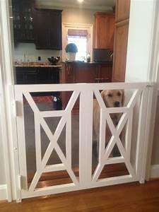 Lucy williams interior design blog doggie door to die for for Interior door with dog door