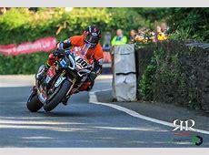 Tourist Trophy Hickman straccia il record del TT