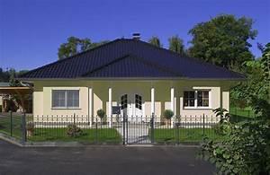 Haus Mit Satteldach 25 Grad : dachneigung beim bungalow das sollten sie wissen ~ Lizthompson.info Haus und Dekorationen