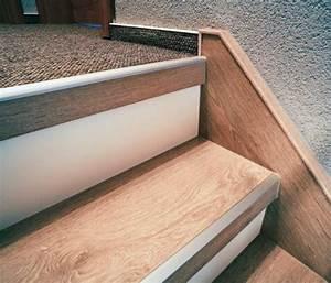 Heizungsrohre Verkleiden Laminat : beton treppen renovierung holz laminat oder vinyl ~ Watch28wear.com Haus und Dekorationen