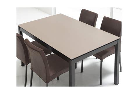 table cuisine rectangulaire acheter table mesalina mobliberica meubles valence 26