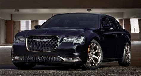 2014 Chrysler 300 Sport by 2016 Chrysler 300s And 200s Alloy Editions Sport Chassis
