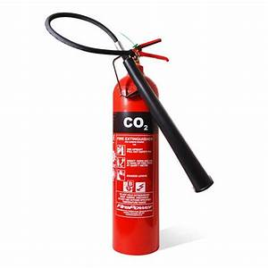 CO2 Fire Extinguishers Market Competitive Analysis 2017 to ...