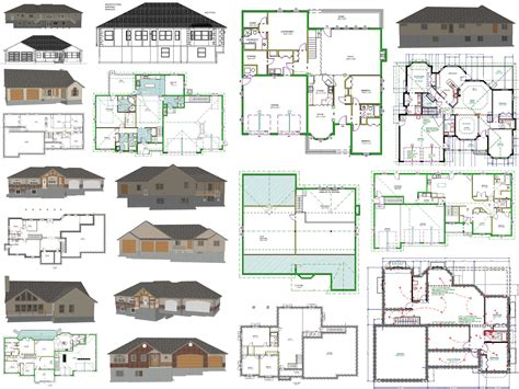 house design free modern free house plans contemporary plan the best design