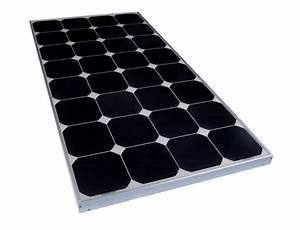 Panneau Solaire 100w : seimi equipements marine panneau solaire 12v 100w ~ Nature-et-papiers.com Idées de Décoration