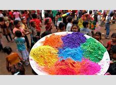 Holi Festival, Nepal Water Festival, Nepal Paint Festival